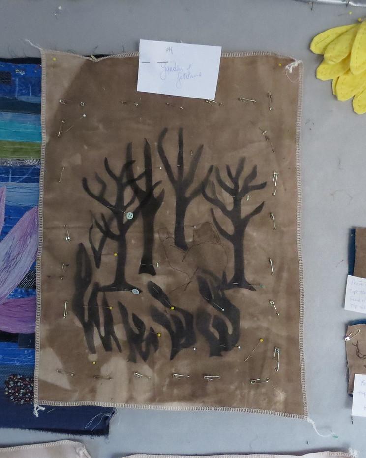 adding trees